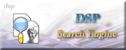 DSP Search Engine logo